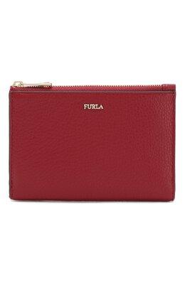 Кожаный футляр для паспорта Linda Furla PZ20/HSF