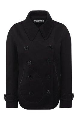 Хлопковая куртка Tom Ford CP1464-FAX472