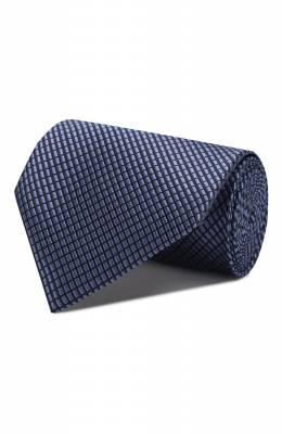 Шелковый галстук Ermenegildo Zegna Z6E08/1XW