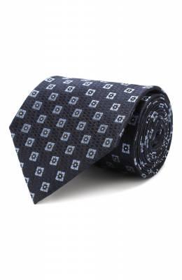Шелковый галстук Ermenegildo Zegna Z6E07/1UM
