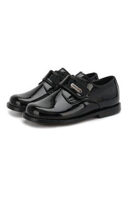 Кожаные туфли Missouri 3735/18-26