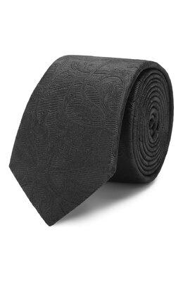 Шелковый галстук Dolce&Gabbana GT149E/G0JKC