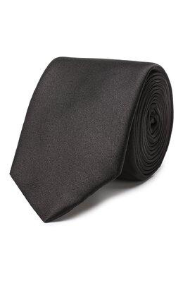 Шелковый галстук Dolce&Gabbana GT149E/G0UAI