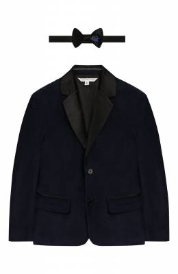 Комплект из пиджака и галстука-бабочки The Marc Jacobs W26093