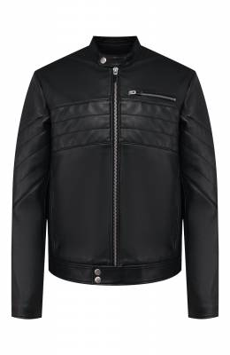 Кожаная куртка Just Cavalli S01AM0288/N09265