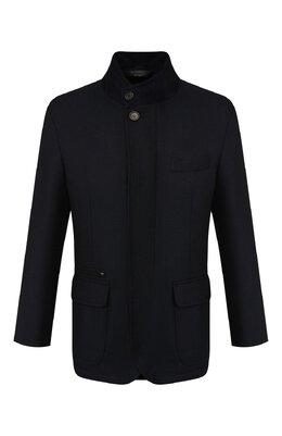 Шерстяная куртка Brioni SGMN0L/08A9P