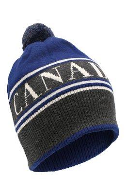 Шерстяная шапка Canada Goose 5114L