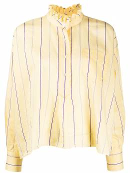 Isabel Marant Etoile блузка в полоску CH026220P023