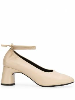 Dorateymur туфли с закругленным носком и шнуровкой FDORWARP100509