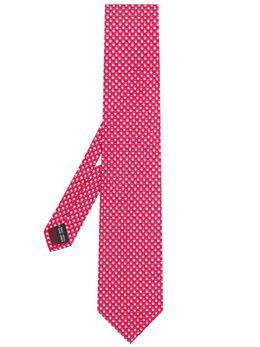 Salvatore Ferragamo patterned tie 692291