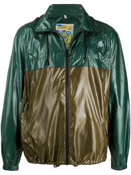 Loewe куртка Eln в стиле колор-блок H2108172AK