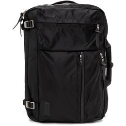 Master-Piece Co Black Lightning 3Way Backpack 02118-n