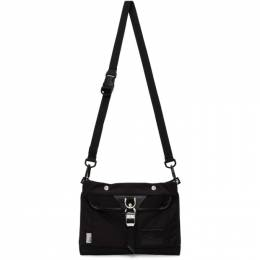 Master-Piece Co Black Potential Ver.2 Messenger Bag 01753-v2