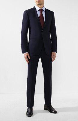 Шерстяной костюм Boss by Hugo Boss 50421869