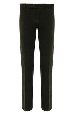 Хлопковые брюки Andrea Campagna SC/1/DV0001