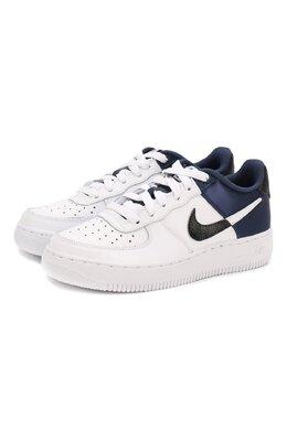 Кеды Nike Air Force 1 NBA Low Nike CK0502-400