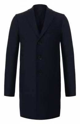 Шерстяное пальто Harris Wharf London C9101MLK