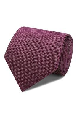 Шелковый галстук Brioni 062I00/08436