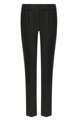 Шерстяные брюки Brunello Cucinelli M0W07P6818