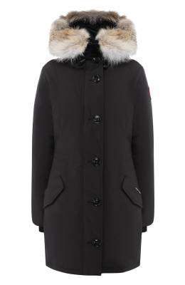 Парка Rossclair Canada Goose 2580L