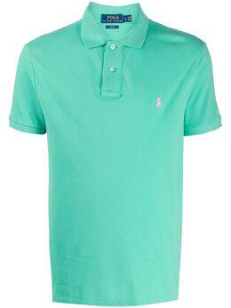 Polo Ralph Lauren рубашка-поло с короткими рукавами 710795080020