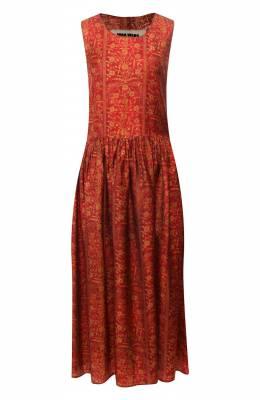 Платье-миди Uma Wang P0 M UP5001
