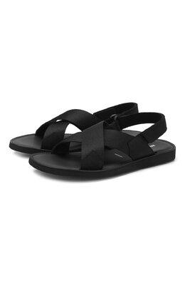 Комбинированные сандалии Bruno Bordese BBUFL03M