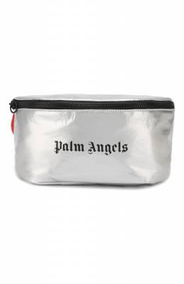 Поясная сумка Palm Angels PMNA015E196390029110