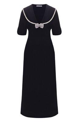 Платье из вискозы Vivetta 20E V2M0/H241/5236