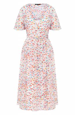 Платье-миди Terekhov Girl 2DE052/8122.HC100/S20