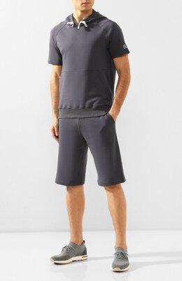 Хлопковый спортивный костюм Ermenegildo Zegna N6HB80930