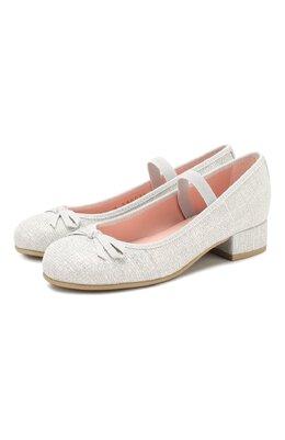 Туфли с перемычкой Pretty Ballerinas 44.097/GALASSIA
