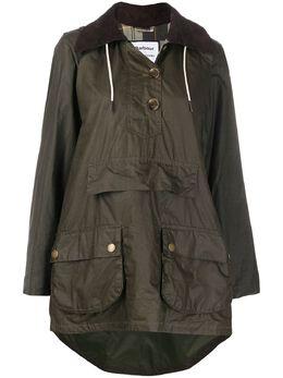 Barbour куртка оверсайз BACPS2198LWX
