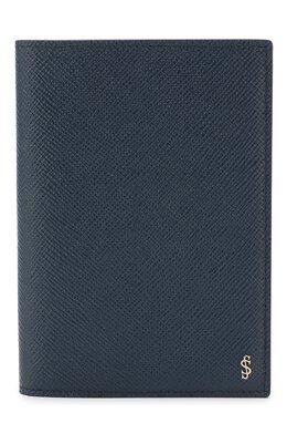 Кожаная обложка для паспорта Serapian SEV0EMSL7026M10K