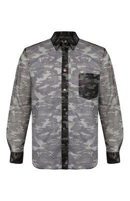 Рубашка Comme Des Garcons Homme Plus PC-T018-051