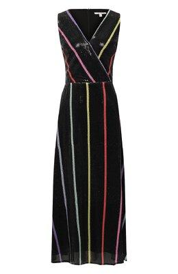 Платье с пайетками Olivia Rubin 0R0169/THEA DRESS