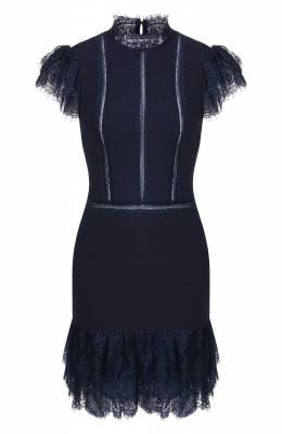 Платье из вискозы Alice + Olivia CC906513701