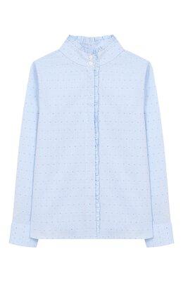 Хлопковая блузка Dal Lago R408/8724/7-12