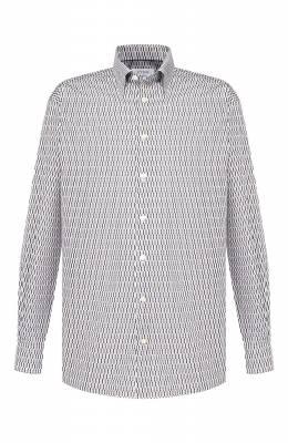 Хлопковая сорочка Eton 1000 00025