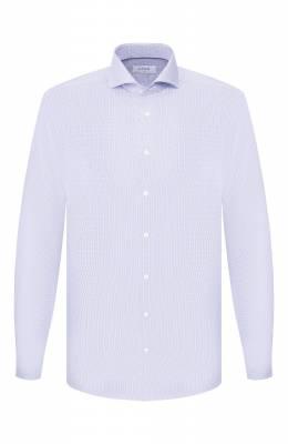 Хлопковая сорочка Eton 1000 00556