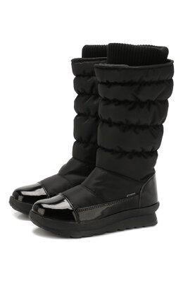 Текстильные сапоги Jog Dog 1127R/ZAFFIR0 DINAMIC/36-42