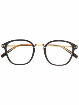 Matsuda очки в круглой оправе M2023