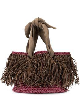 0711 пляжная сумка Malibu 0711SS2060