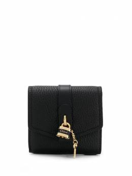 Chloe кошелек с логотипом CHC20SP315B71