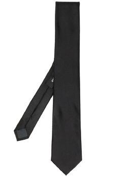 Z Zegna однотонный галстук Z7Z501S7