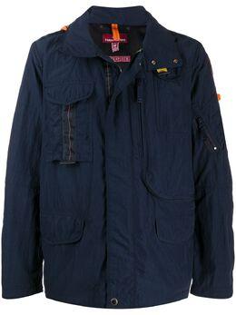 Parajumpers куртка с потайной молнией PMJCKMA04