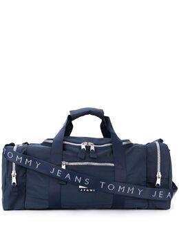 Tommy Jeans дорожная сумка с нашивкой-логотипом AM0AM06154