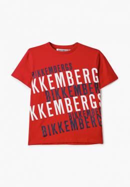 Футболка Bikkembergs TE531251