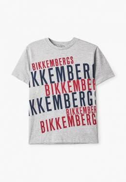 Футболка Bikkembergs TE531252