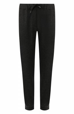 Кашемировые брюки Brunello Cucinelli MA905SK299